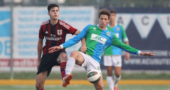 Feralpisalò, ceduto all'Atalanta Lorenzo Migliorelli