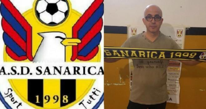 Sanarica: Tamborino è il nuovo allenatore