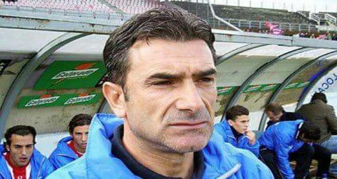 Romano, allenatore Gela