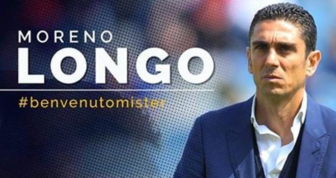 Moreno Longo