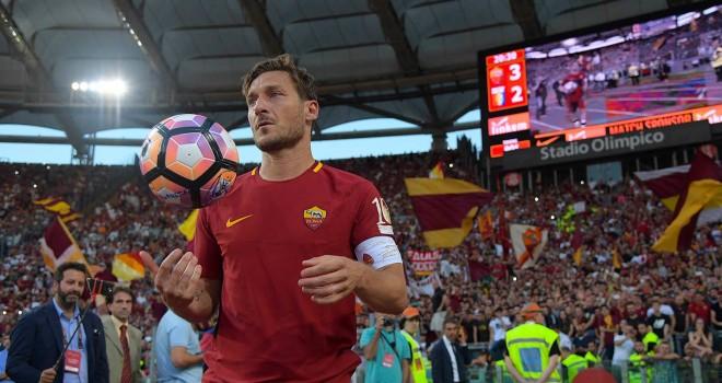 AS Roma. Quale sarà il futuro del Capitano??
