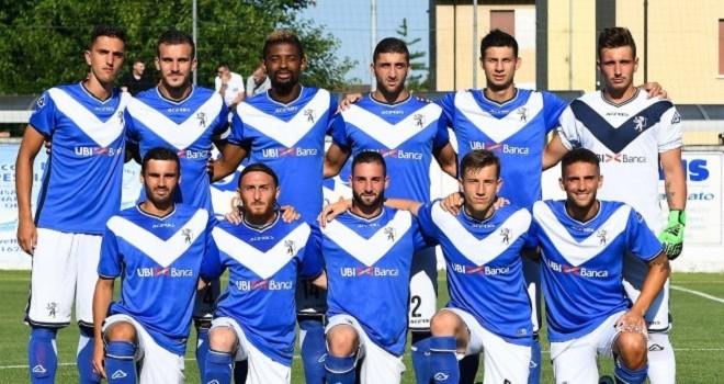 Brescia, definiti i numeri di maglia per la Coppa Italia
