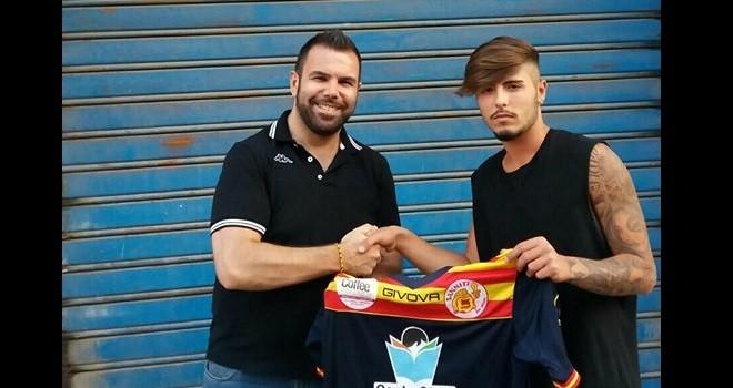 Sanniti Five Soccer, c'è un altro nuovo arrivo: ecco Lorenzo Ranauro