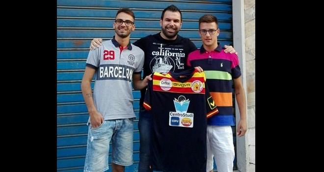 Sanniti Five Soccer. Doppio colpo in arrivo dal Benevento 5