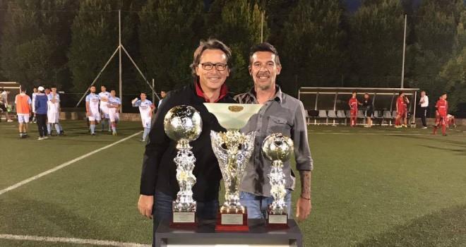 Sporting Club Brescia, parla il presidente Di Loreto