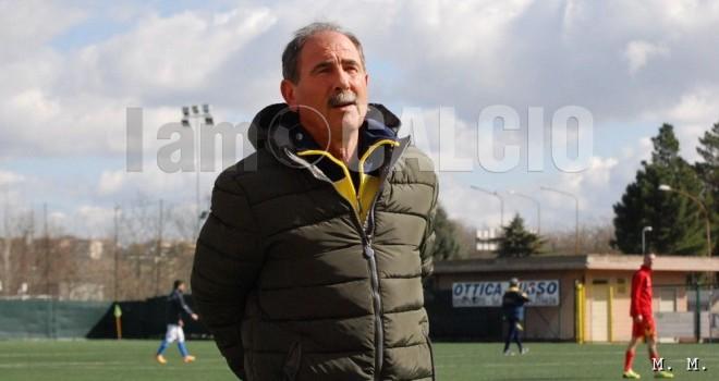 Mister Silvio Francesca, San Giovanni
