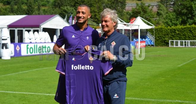 Calciomercato Fiorentina, ecco Hugo: