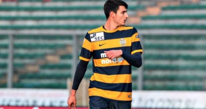 UFFICIALE Lecce: preso l'under Davide Riccardi dall'Hellas Verona