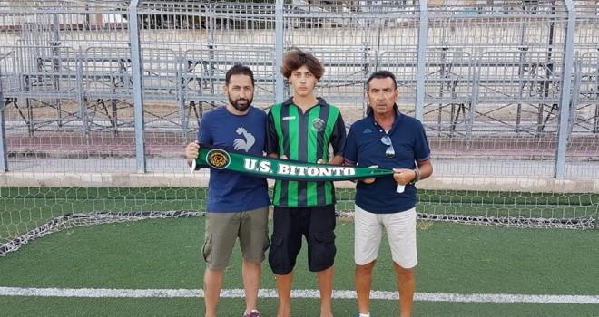 Bitonto: due under promossi in prima squadra
