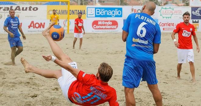 Napoli BS ad un passo dalle Final Eight, gran rimonta col Canalicchio