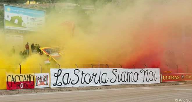 Polisportiva Caccamo, Pietro Tarantino è il nuovo allenatore