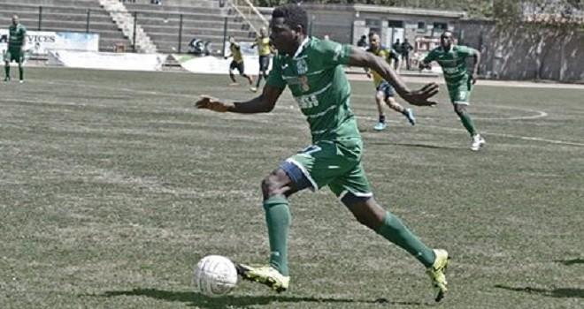 Un giovane talento ex Afro Napoli in ritiro con la Juve Stabia