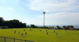 Amichevole: l'Equipe Campania pareggia con la Casertana