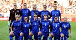 Germania-Italia 2-1: Azzurre fuori degli Europei femminili