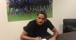 Ingrosso ufficiale dal Matera al Pisa: ecco la foto mentre firma