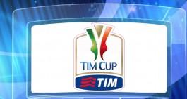 Tim Cup, al primo turno è sfida tra Matera e Casertana