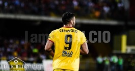 Parma-Spezia: Ceravolo e Calaiò verso il deferimento, caos in Serie B?