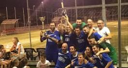 Panetteria Pasticceria Da Cele vince il 2° Notturno di Fiesse