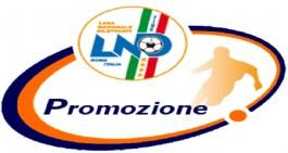 PROMOZIONE GIRONE B Puglia LIVE: le gare del 2 dicembre in diretta