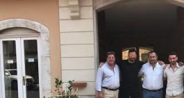 Ufficiale, il San Martino torna al passato con Pini sullo scranno