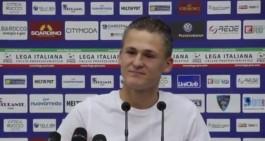 Potenza, formalizzata l'iscrizione al campionato Contatti con il Lecce