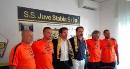 Juve Stabia, il 27 luglio non ci sarà il test in famiglia: le vespe...