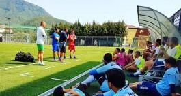 Equipe Campania, il bilancio della prima settimana a Baronissi