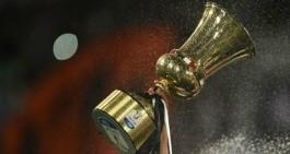 Coppa Italia 2019/20: decisa la data del sorteggio