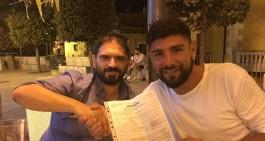 Margiotta allo Scalea: il bomber ex Ebolitana ha firmato il contratto
