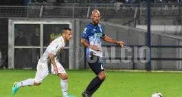Il Matera ha chiuso per un attaccante: oggi si aggrega già in ritiro