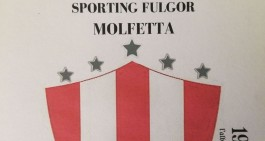 """Fulgor Molfetta, Lopolito: """"Buona prestazione. Dal mercato..."""""""