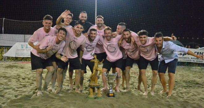 Il Circolo dello Sport alla conquista del sogno Serie A
