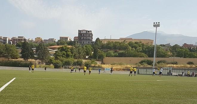 Biancavilla-Città di Messina
