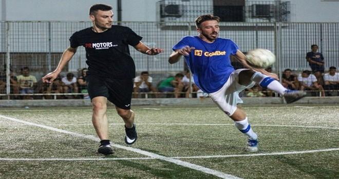 Sporting Soccer, Golden League: ecco i team che vanno in semifinale