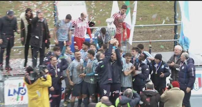 Con la Coppa Italia parte la stagione sportiva: programma e arbitri