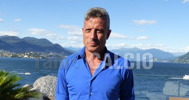 """Galeazzi promuove lo Stresa: """"Tenuto testa al Baveno"""""""