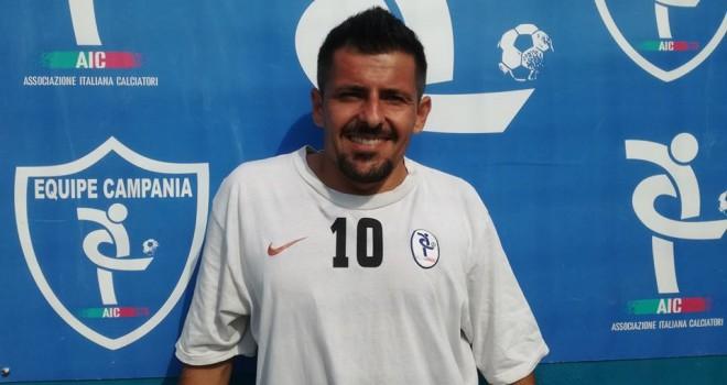 Equipe Campania, una bella storia di calcio nella lettera di Arcella
