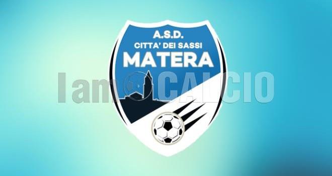 Il Citta' dei Sassi Matera presenta la nuova stagione 2018/2019