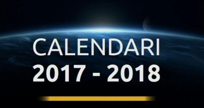 Serie C 2017/2018 date e orari