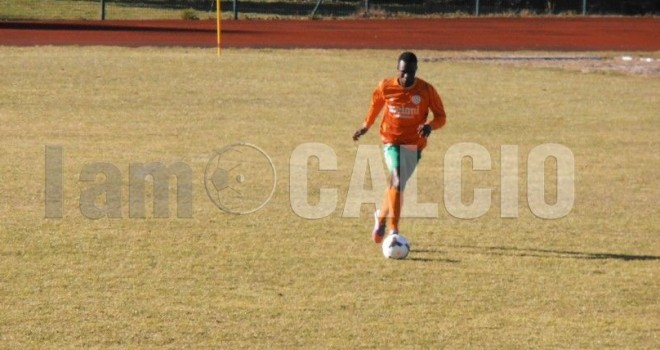 Ndiaye sceglie il Fomarco