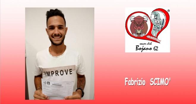 Fabrizio Scimò