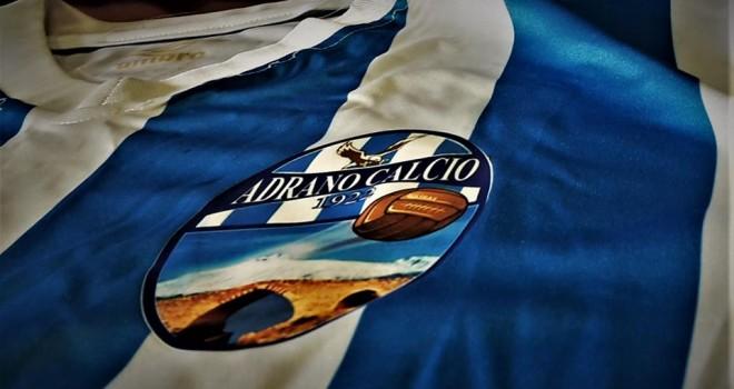 L'Adrano Calcio si prepara per il derby di Coppa Italia.