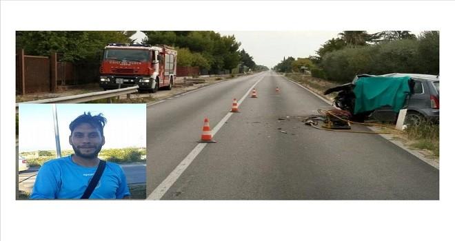 Calcio in lutto, è morto Simone Giuliani giocava nel Casalnuovo Mont.
