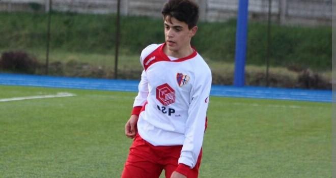 Il Parma mette gli occhi sul giovane De Lorenzo del Francavilla