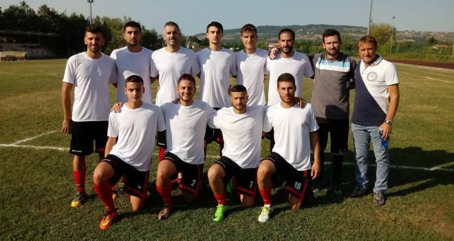 Coppa Italia Dilettanti, prima giornata: vincono le grandi
