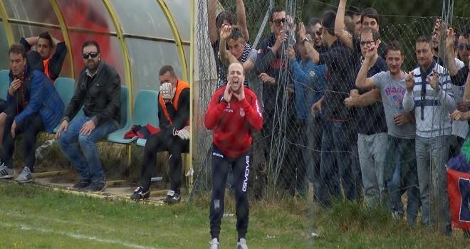 Olympia Agnonese: è Candido Bucci il nuovo allenatore