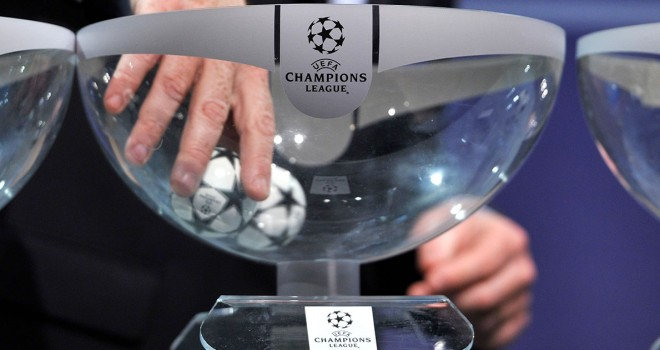 UEFA, novità per la Champions League e l'Europa League 2018/19