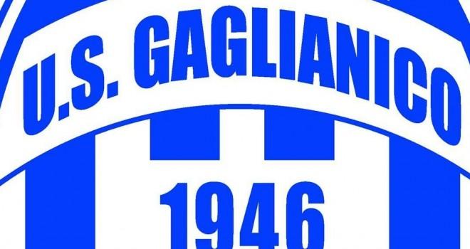 Gaglianico, un ritorno importante sulla panchina degli allievi 2002