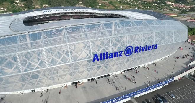 Allianz Riviera, ph OGC Nizza