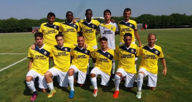 Ciliverghe-Grumellese 2-1: i gialloblu riassaporano i tre punti